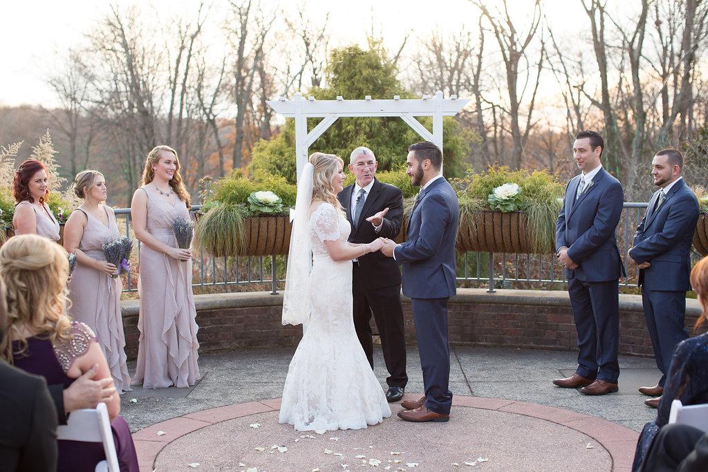 Wedding Officiant Speech Ideas